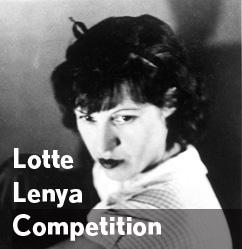 Lotte Lenya Competition