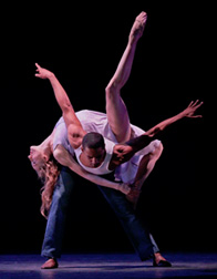 THE SEVEN DEADLY SINS at New York City Ballet