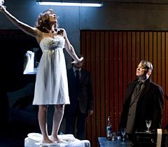 L'Opera de quat'sous at the Comedie-Francaise