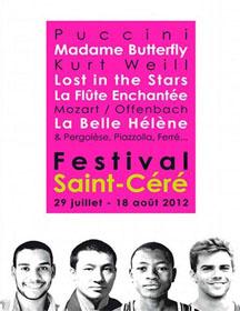 Festival Saint-Cere