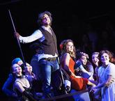 Mahagonny, Rough Magic/Opera Theater Co.