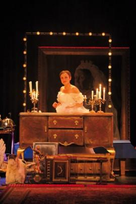 Theatre de Sartrouville L'OPERA DE QUAT'SOUS