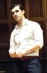 2014 Lotte Lenya Competition - Ben Edquist