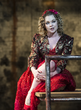 The Threepenny Opera, Graeae Theatre Company