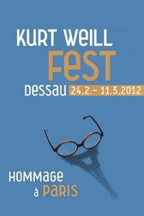 2012 Kurt Weill Fest