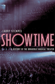 """Showtime"" by Larry Stempel"