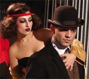 THE THREEPENNY OPERA at CCM