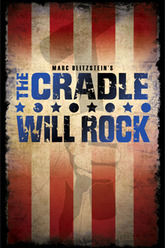 Marc Blitzstein's The Cradle Will Rock at New York City Center's Encores! Off-Center