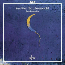 ZAUBERNACHT CD on CPO