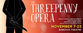 The Threepenny Opera, University of Utah