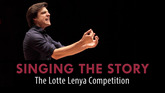 Singing the Story: The Lotte Lenya Competition