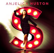 Angelica Huston in NBC's Smash