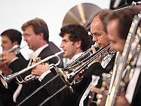 HR Sinfonie Orchester