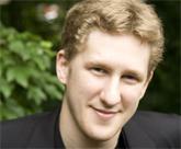 Joshua Weilerstein, conductor