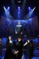 Threepenny Opera at CCM